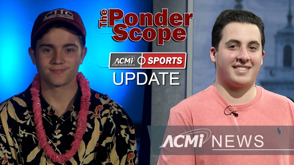 The Ponder Scope & Sports Update | May 14, 2021