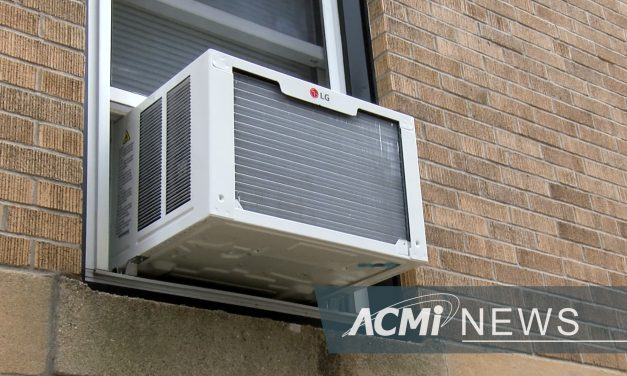 Air Conditioning During the Summer