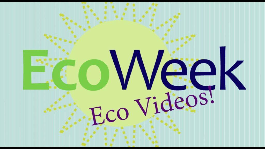 EcoWeek 2021 Videos