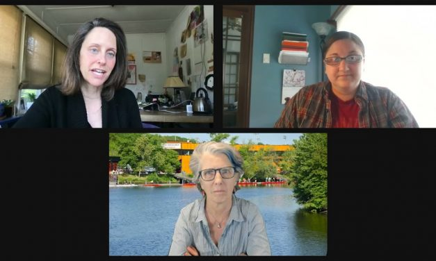 A Watershed Moment:  Ep2 Charles River Watershed Association