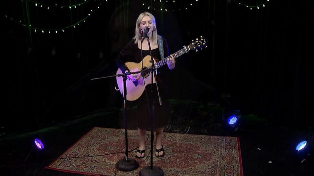 Music Night – Kayla Avitabile