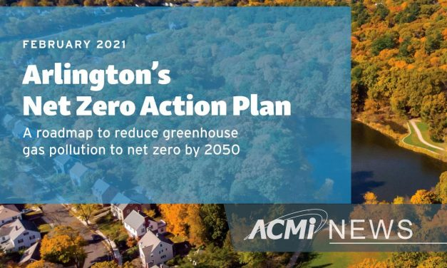 Net Zero Action Plan Endorsed by Select Board