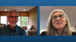 Talk of the Town | Cindy Friedman Legislative Update, August 2021