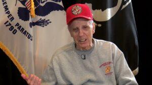 Veteran Interviews: Ray Derosas
