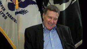 Veteran Interviews: Les Banks