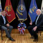 Veteran interviews available