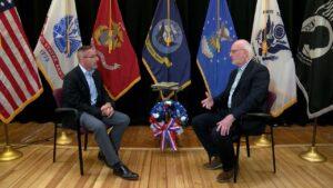 Veteran Interviews: Robert Ames