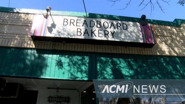 Breadboard Bakery