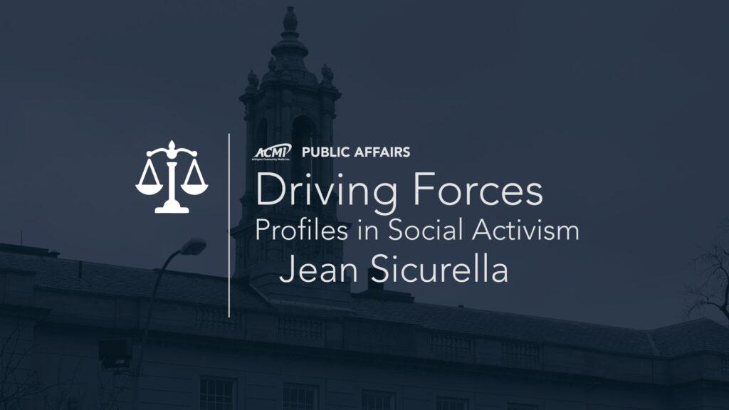 Driving Forces   Jean Sicurella, Mision De Caridad