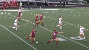 Arlington High School Girls Soccer vs Wakefield Memorial | September 20, 2021