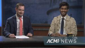 ACMi News: October 01, 2021