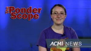 The Ponder Scope | October 01, 2021