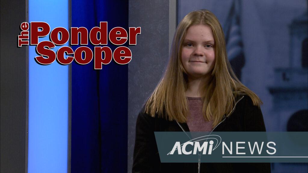 The Ponder Scope | October 08, 2021