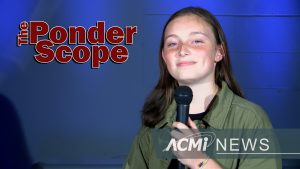 The Ponder Scope | October 15, 2021